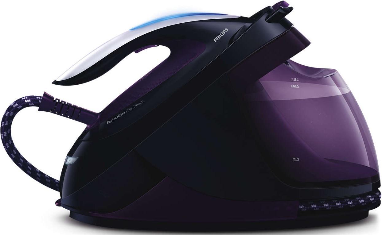 Philips GC9650/80 PerfectCare Elite Silence